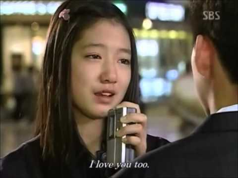 Sad scenes in Korean Dramas