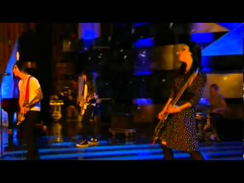 KIT-I(Китай) - Осень (live)