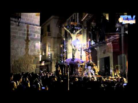Vía Crucis de las Hermandades de Málaga