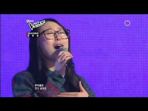 보이스코리아 시즌2 - [Mnet 보이스코리아2 Ep.5] 이진실 - 그대 돌아오면