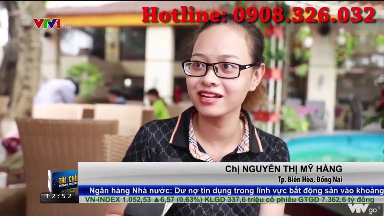 Căn hộ Biên Hòa Universe Complex ngay trung tâm thành phố mới Biên Hòa, 70m2, giá chỉ từ 2,1 tỷ video