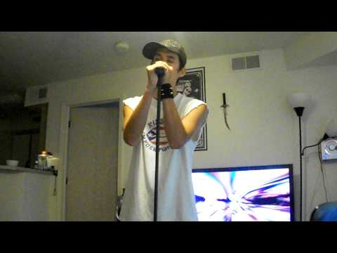 Trapt- The Game Vocal Cover