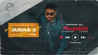 Muqabla – Amrinder Gill (Judaa 3) Video HD
