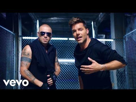 Wisin - Que Se Sienta El Deseo (Official Video) ft. Ricky Martin
