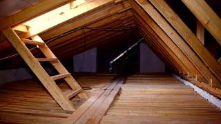 Под крышей дома