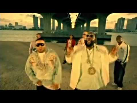 DJ Khaled feat. T.I., Akon, Rick Ross, Fat Joe, Lil Wayne & Birdman - We Takin' Over