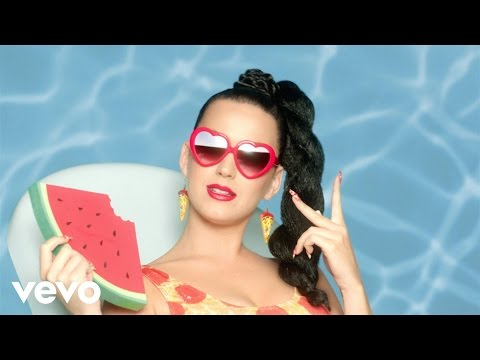 Katy Perry - This is how we do it