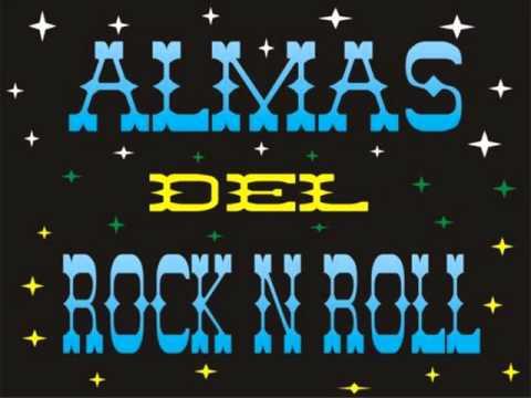 POR JUGAR AL AMOR - ALMAS DEL ROCK