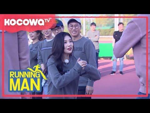 [Running Man] Ep 376_Red Velvet Joy on Running Man
