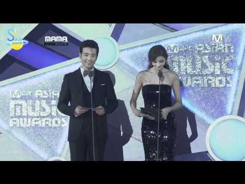 [ENGSUB] 2011 MAMA Best Male Group - Super Junior (FULL HD)