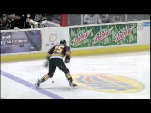 Game Highlights Oct. 31 Chicago Wolves at Grand Rapids Griffins