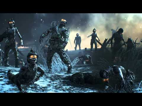 Black Ops 2 Zombies Origins Image Screenshot LEAKED - BO2 Zombies Origins Gameplay - Smashpipe Games