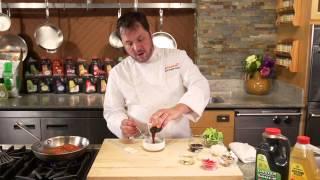 Miso-Glazed Salmon and Vegetable Stir-Fry