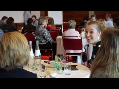 Why should associations attend ICCA events?