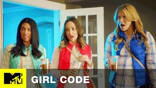Girl Code (Season 4) | 'The Basics' Official Clip (Episode 7) | MTV