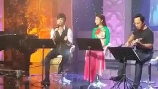 Huỳnh Phi Tiễn & TrÚC Mi - (Live) Đêm Bơ Vơ