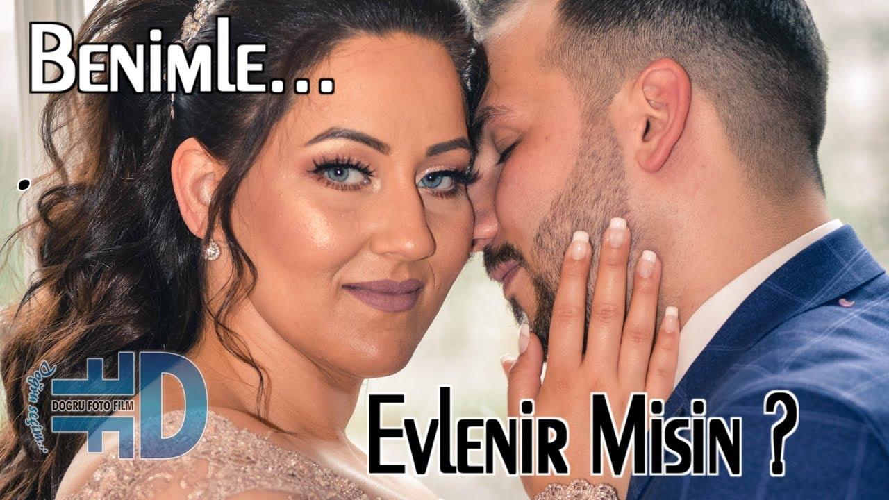 Yeşim & Enis - BENİMLE EVLENİR MİSİN