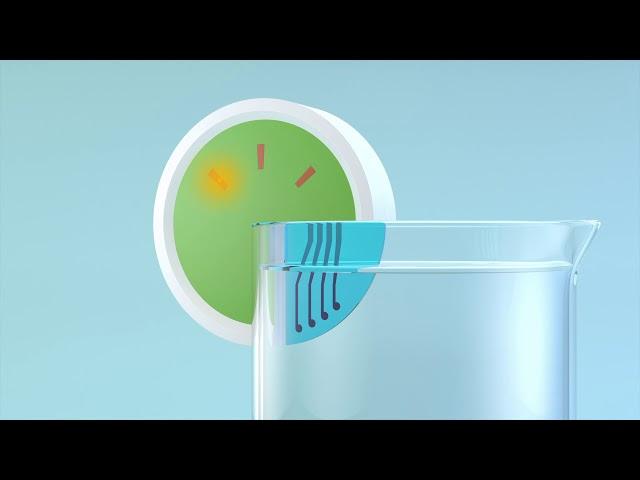 連假酒都能嚐出來!IBM研發「電子舌頭」 用AI分辨液體味道