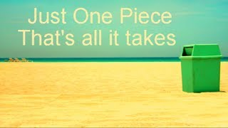 Just One Piece