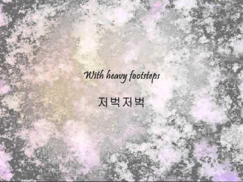 Yesung - 먹지 (Gray Paper) [Han & Eng]