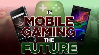 Is Mobile Gaming the Future [Video Essay]