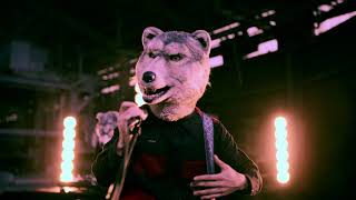 MAN WITH A MISSION「My Hero」