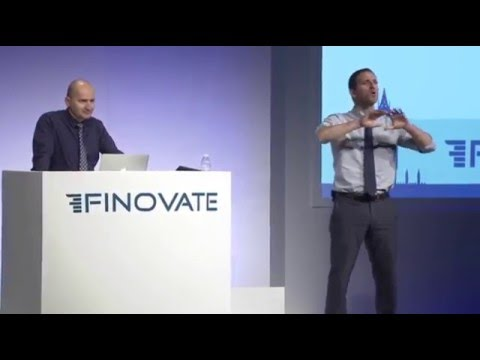 Qumram @FinovateEurope London 2016