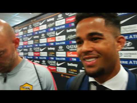 VIDEO - Kluivert: