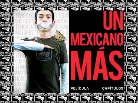 un mexicano mas en español parte 2