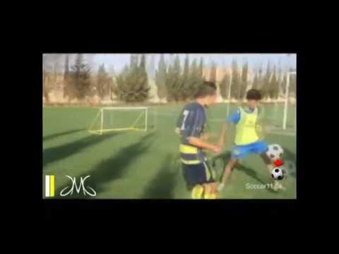 Académie Paradou de JMG en partenariat exclusif avec la Ligue de Développement Soccer11.ca