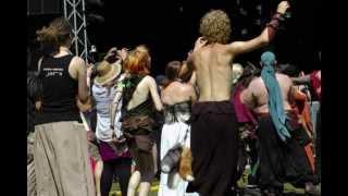 Rastaban - Rastaban - Moja Dusa (live at Castlefest 2013)