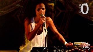 Senhora Do Ó -  If I Had a Heart by Fever Ray (inspired) ૐ Live