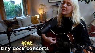 Laura Marling: Tiny Desk (Home) Concert