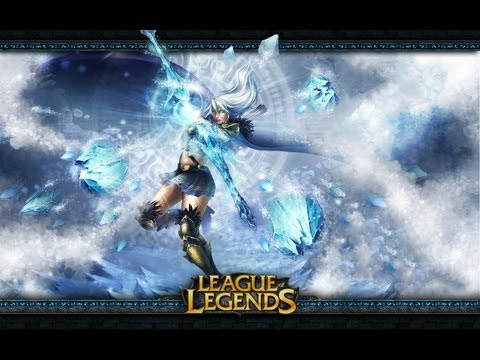 League Of Legends - Más Puntería Que Ashe (3-jul) - DIRECTO - - Smashpipe Games
