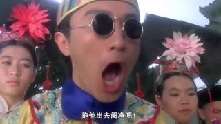 Stephen Chow God of Gamblers III  Back to Shanghai  Cantonese