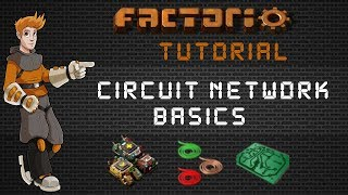 Factorio S7E92 - Circuit network based Factory Overview - Nilaus