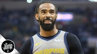 Mike Conley trade to Jazz reaction: Did the Grizzlies get enough? | The Jump