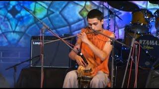 Bulat Gafarov - Multi-instrumentalist BULAT Gafarov -