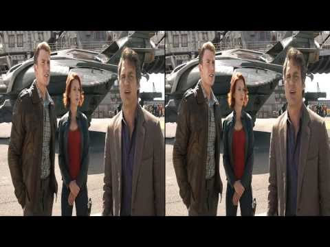 The Avengers (2012) in 3D HD