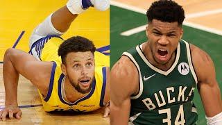 NBA - Most Shocking Plays of 2021 Regular Season 😱