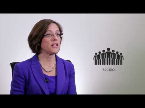 VIDEO: Manulife Employees in Canada Receive $10,000 Per Year in Mental Health Benefits