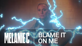 Blame It On Me