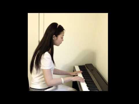 音乐小清新钢琴独奏《C调卡农》(Canon in C)