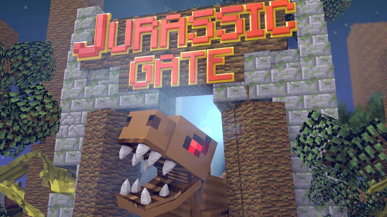 Voids Wrath Releases Jurassic Craft Mod Pack – Wonderful