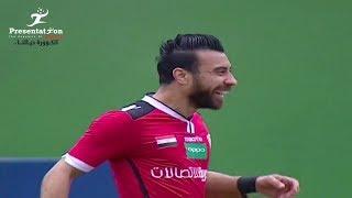 الهدف الأول لـ طلائع الجيش امام طنطا quot صلاح أمين quot الجولة الـ 23 الدوري المصري