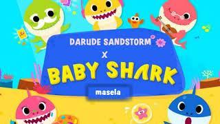 Baby Shark x Darude Sandstorm - Alex Foster Remix