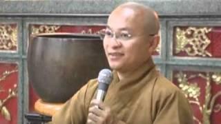 Ý nghĩa Tết Trung thu (13/09/2008) - TT. Thích Nhật Từ