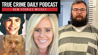 Farmer buries jogger in field, joins search to find her; Ex-candidate arrested in cold case - TCDPOD