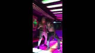 Màn solo nhảy giữa anh Quang Rambo vs khá Bảnh , nhảy max dẻo