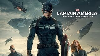 Marvel's Captain America: The Winter Soldier [Movie Trailer 2]